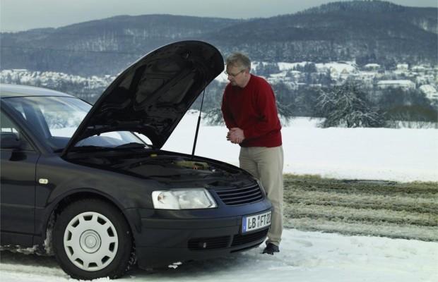 Hintergrund: Winterdiesel - wann kommt der Ausfall?