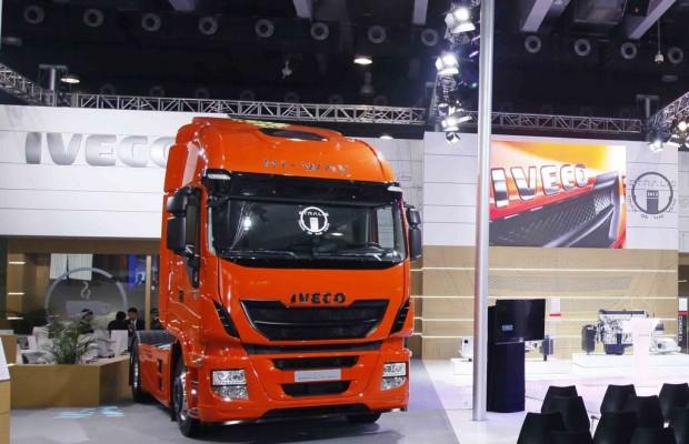 Iveco nimmt in Guangzhou Kurs auf chinesischen Markt