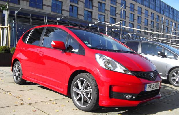 Japanischer Ehrgeiz: Honda mit neuen Modellen und