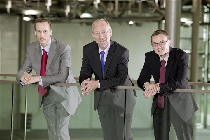 Karl-Heinz-Beckurts-Preis für Daimlers
