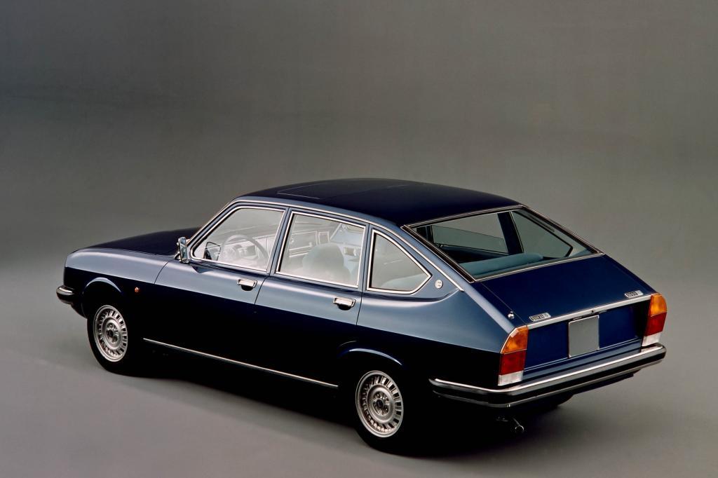 Lancia Beta ab 1972