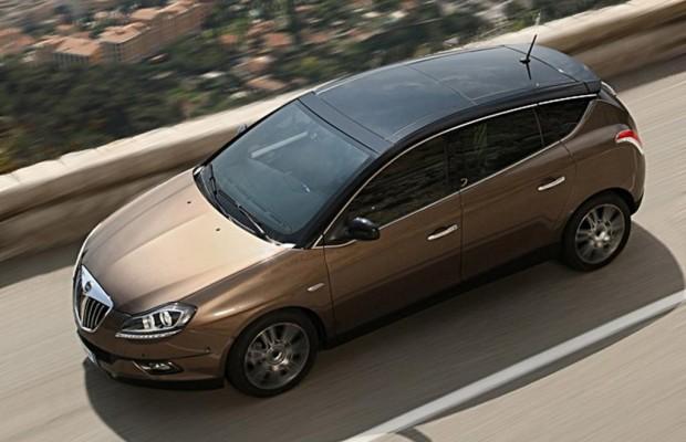 Lancia und Chrysler - Amerika statt Italien