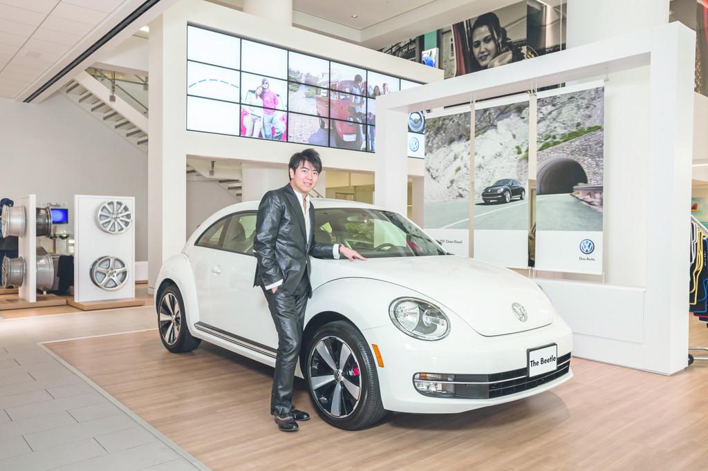 Lang Lang wird VW-Botschafter