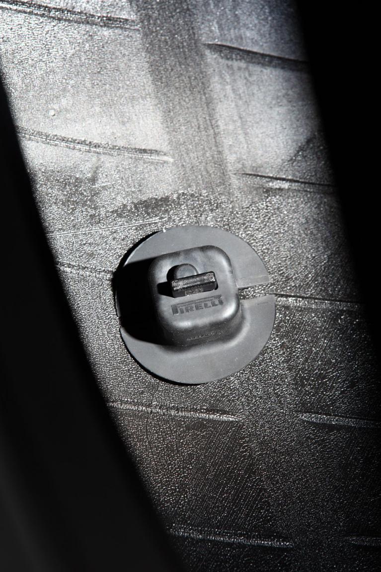 Lkw: 1 000 Euro jährlich sparen mit Reifendruck-Kontrollsystem