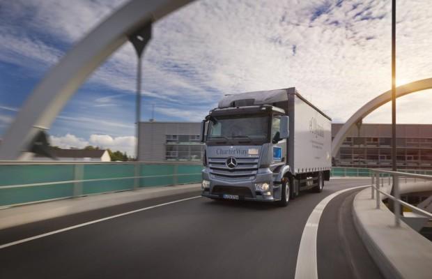 Lkw-Verkehr und Umwelt: Nicht alles Wünschenswerte ist machbar