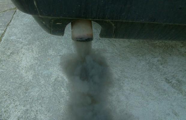 Luftverschmutzung durch Verkehr bleibt problematisch
