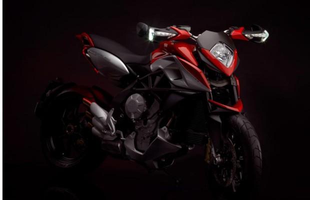 MV Agusta: Die Neue Rivale 800