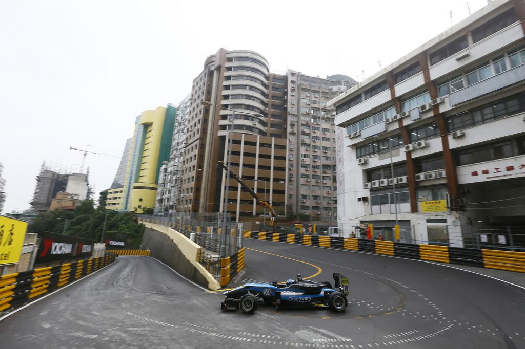 Macau Grand Prix – Chinas großer Motorsport-Schlager