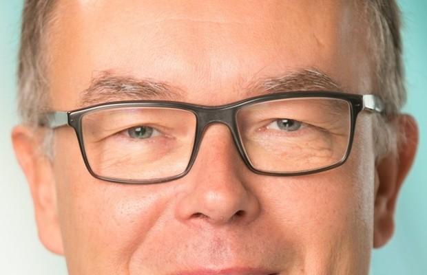 Martinsson schwedischer Dekra-Geschäftsführer