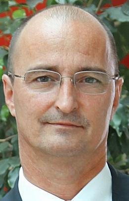 Maurer ist Volvo-Trucks-Geschäftsführer in Zentraleuropa