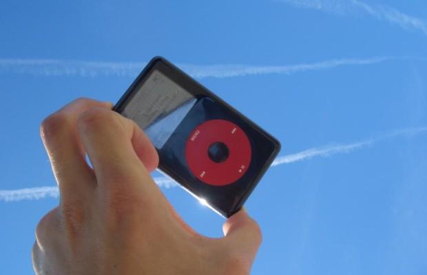 Mehr Fahrfehler bei iPod-Nutzung