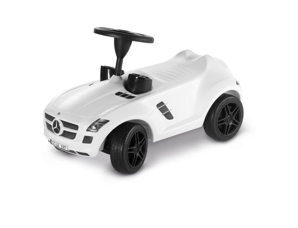 Mercedes-Benz präsentiert Geschenkideen für Weihnachten