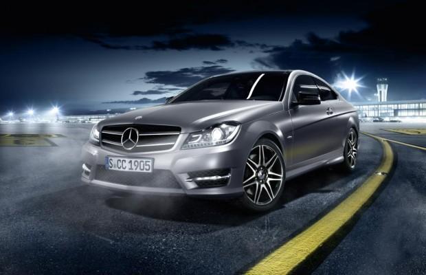 Mercedes C 250 Sport - Sportsgeist für Sparbrötchen