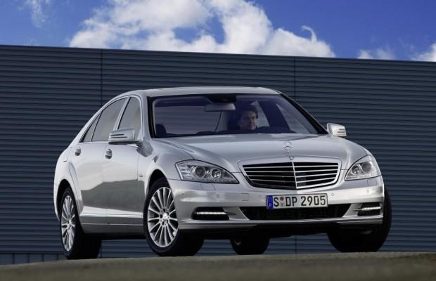 Mercedes startet Verkaufsoffensive