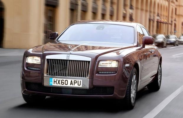 Mietwagen: Luxus für 8 820 Euro wöchentlich