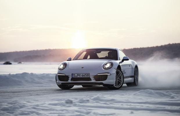 Mit Porsche in Finnland unterwegs