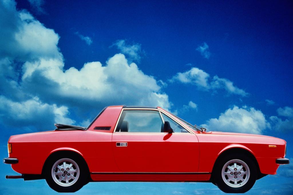 Mit dem Beta stieg Lancia zu neuer Größe auf