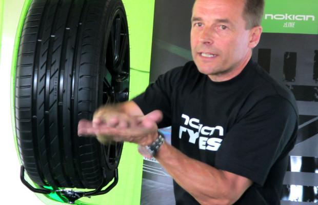 Mit neuen Reifennamen: Wie Nokian hilft, den Sommer besser zu meistern