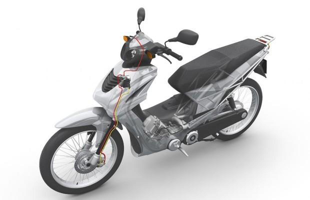 Motorrad-ABS ab 2017: Es geht auch günstig