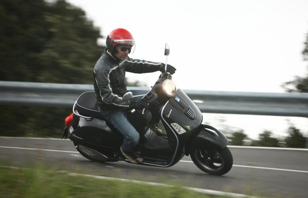 Motorradmarkt Deutschland - Stabiler Herbst