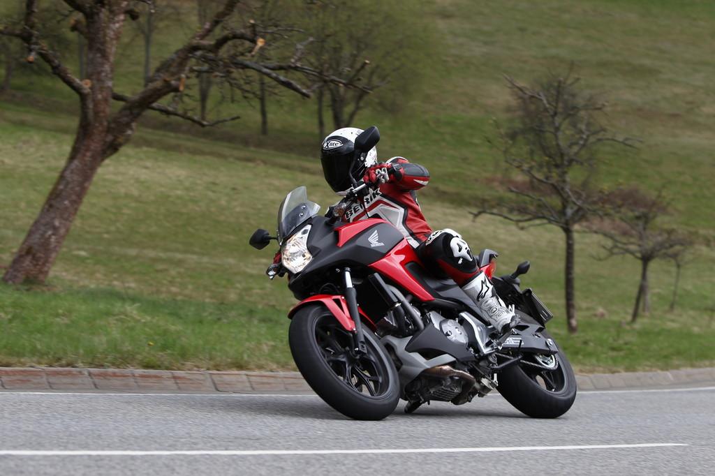 Neuer Motorradführerschein ab 19. Januar 2013