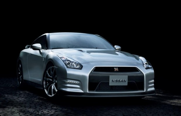 Nissan GT-R - Feintuning zum Modelljahreswechsel
