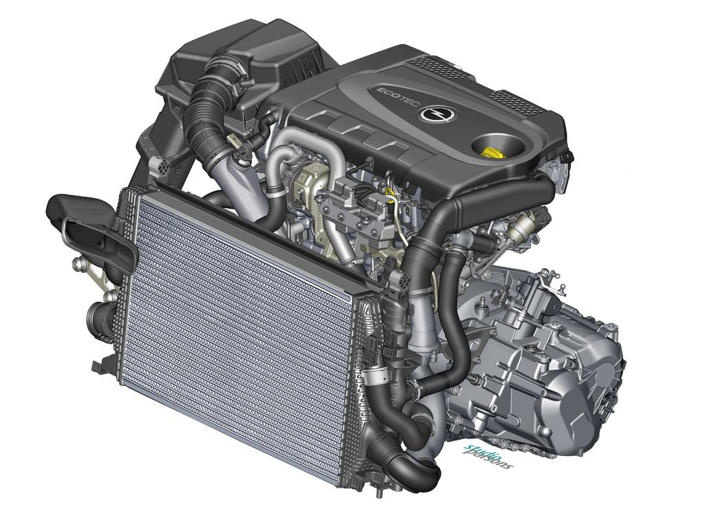Opel bietet