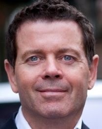 Pargeter globale PR-Chefin von Jaguar Land Rover