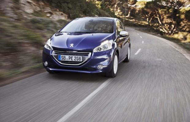 Peugeot: Weihnachtsangebot