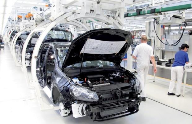 Pkw-Boom auf dem Weltmarkt - Fast 60 Millionen Neuwagen