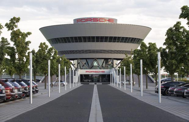 Porsches Westerweiterung im Osten – Standortportrait Leipzig