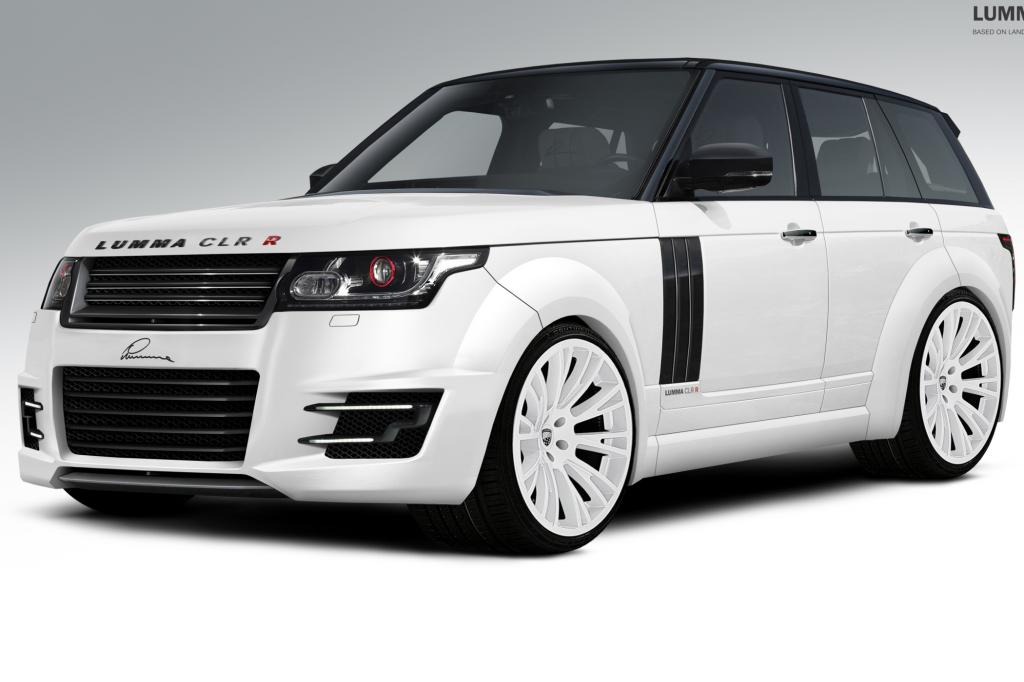 Range-Rover-Tuning