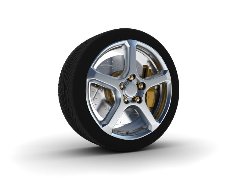 Recht: Neue Reifen auch ohne Auto