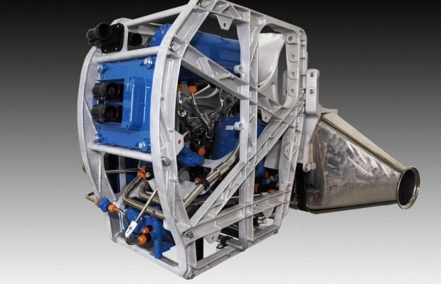 Renault Trucks will Auspuffwärme zur Verbrauchsreduzierung nutzen