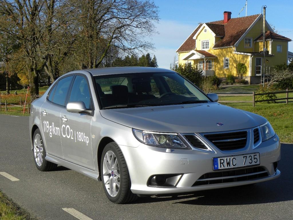 Saab Automobile Parts gründet deutsches Tochterunternehmen