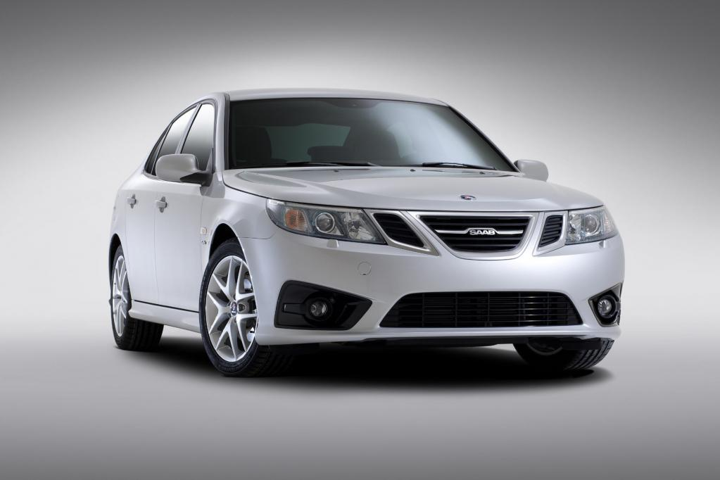 Saab schon 2013 wieder am Markt?