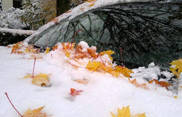 Schlechte Sicht, geringere Bodenhaftung: Autoclub gibt Tipps für kalte Jahreszeit