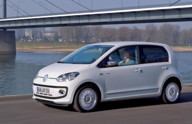 Segment-Spitzenreiter im Oktober - VW – BMW – Mercedes