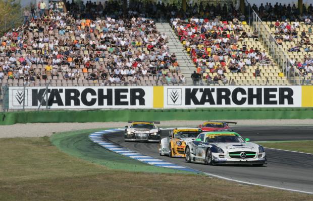 Startschuss für ADAC GT Masters-Saison 2013
