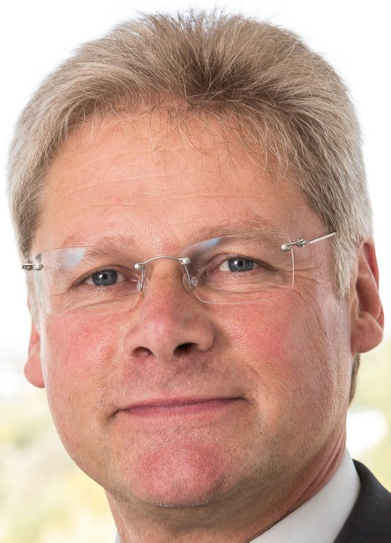 Straube ist Key Account Manager bei Vergölst
