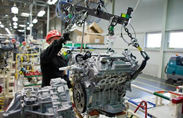 Studie: Ausblick auf Automobilindustrie im Jahr 2025