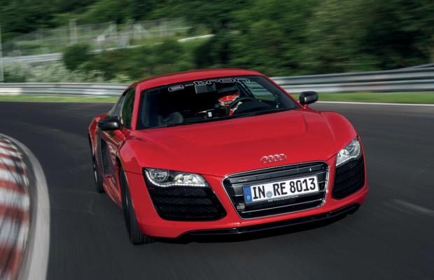 Super-Elektroauto von Audi kommt nicht