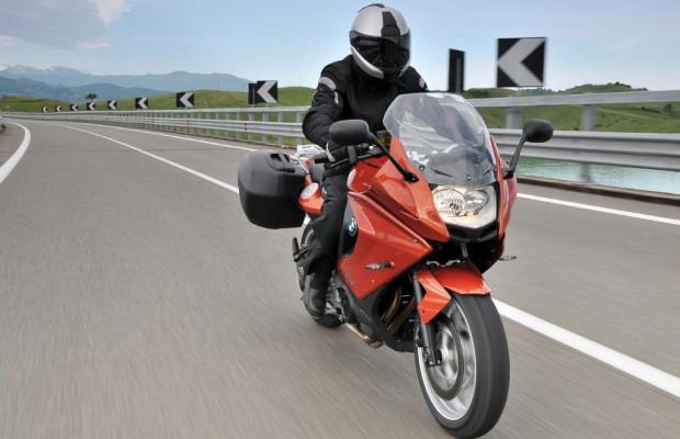 Tagfahrlicht auch für Bikes erlaubt - Sichtbar Strom sparen