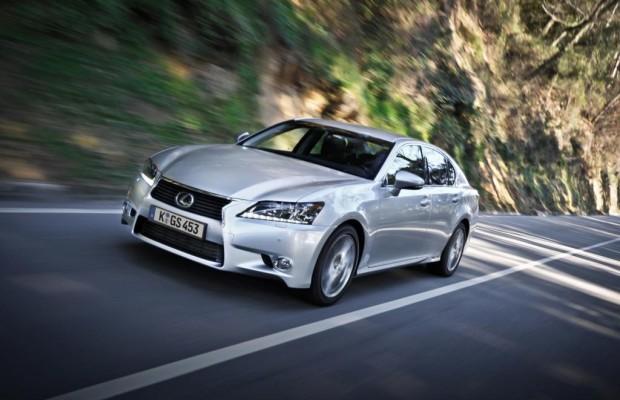 Test: Lexus GS 450h - Der sanfte Sportler