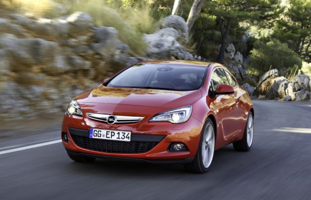 Test: Opel Astra OPC - Viel hilft viel
