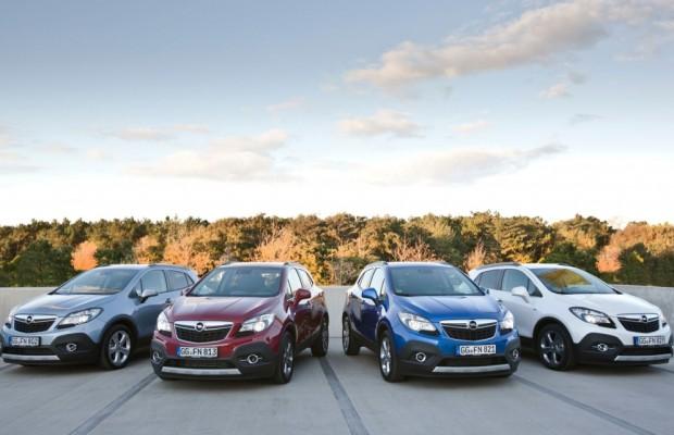 Test Opel Mokka - Opels starke Hoffnung