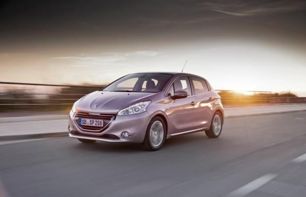 Test: Peugeot 208 - Clever klein gemacht