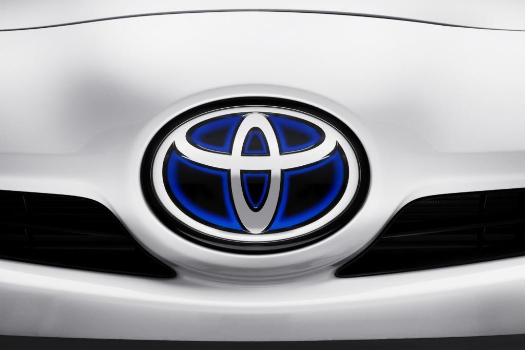 Toyota: 20 neue Modelle für China