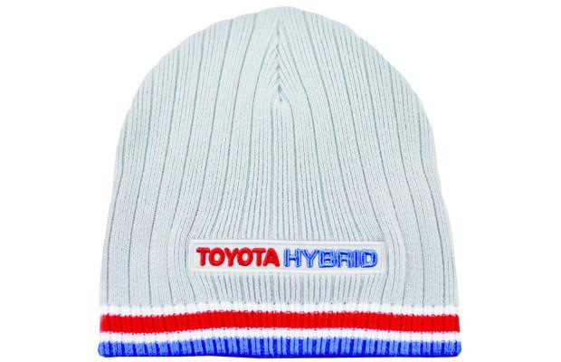 Toyota Kollektion für Toyota Hybrid Racing und den GT86
