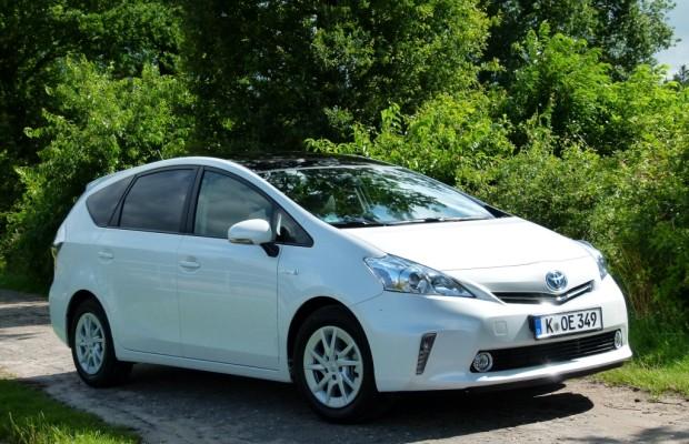 Toyota Prius+ und Yaris Hybrid: Gebaut nach japanischem Reinheitsgebot